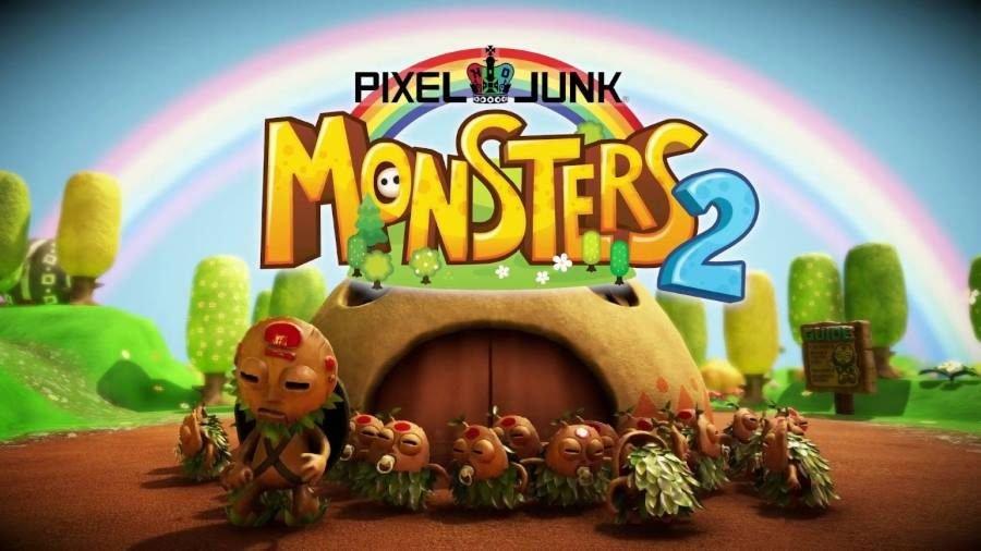 PixelJunk Monsters 2 - Gamers Heroes