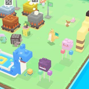 Pokemon Quest Special Recipes Guide