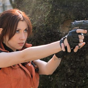 Cosplay Wednesday – Resident Evil's Claire Redfield