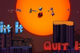 Hit It or Quit It – Roof Rage Early Access