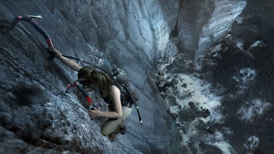 Shadow Of The Tomb Raider Preview