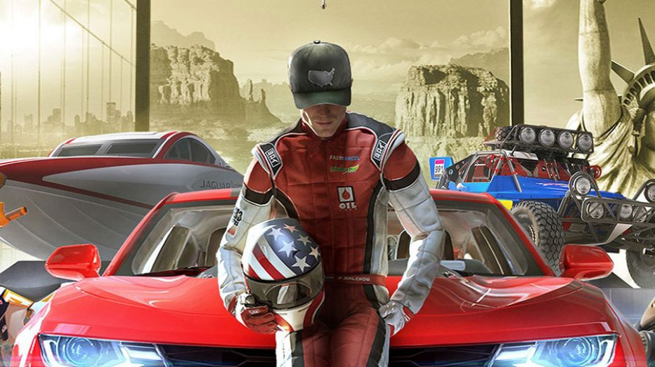 The Crew 2 Review – Start Your Engines