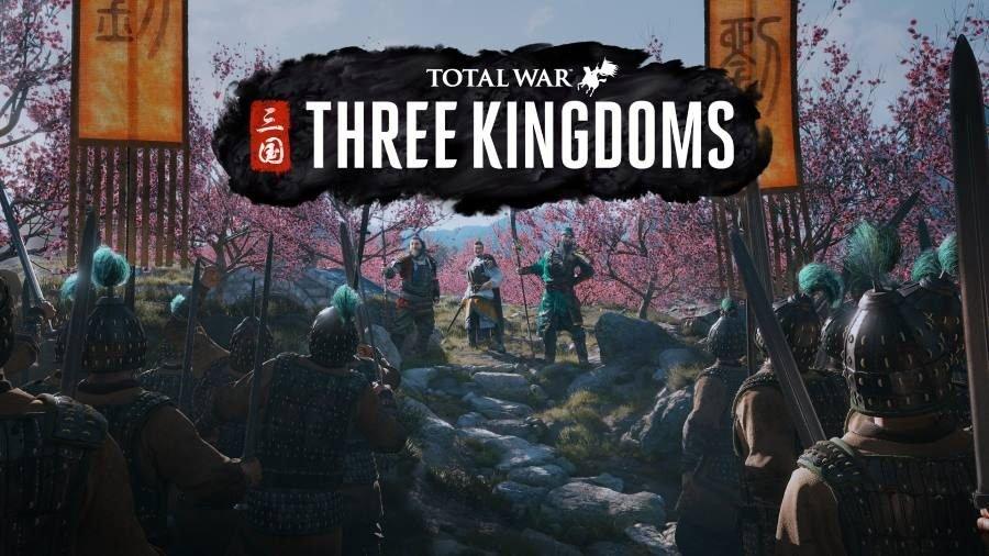 Total War Three Kingdoms - Gamers Heroes