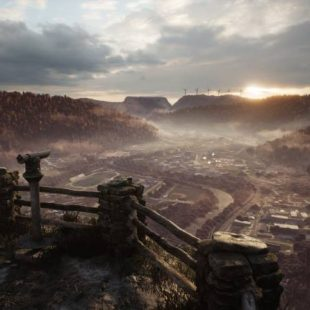 DONTNOD's Twin Mirror Announced by Bandai Namco