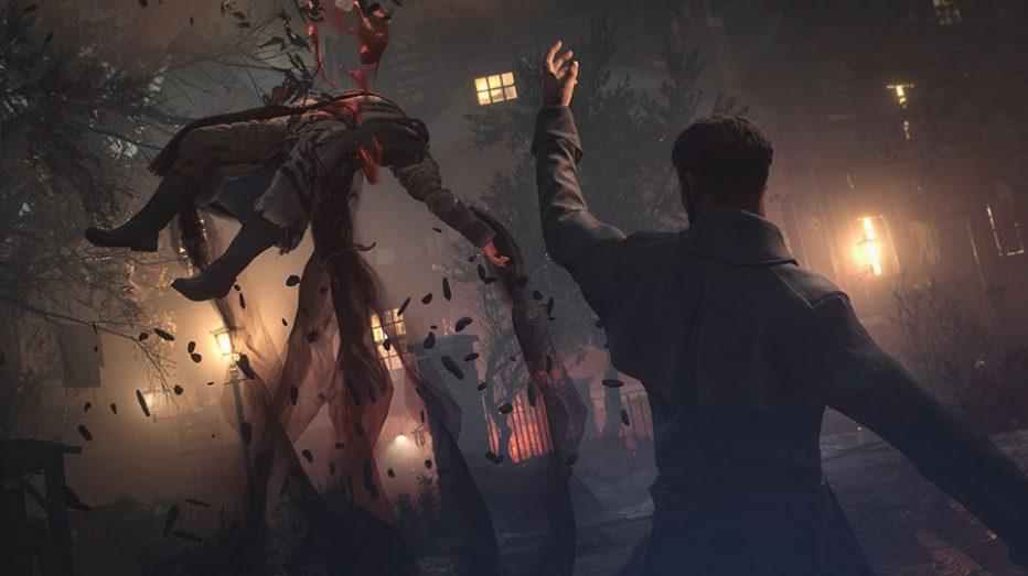Image result for vampyr 720