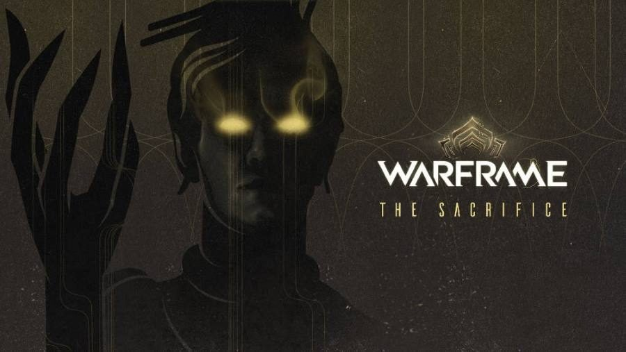 Warframe The Sacrifice - Gamers Heroes