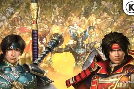Warriors Orochi 4 Gets Official Trailer