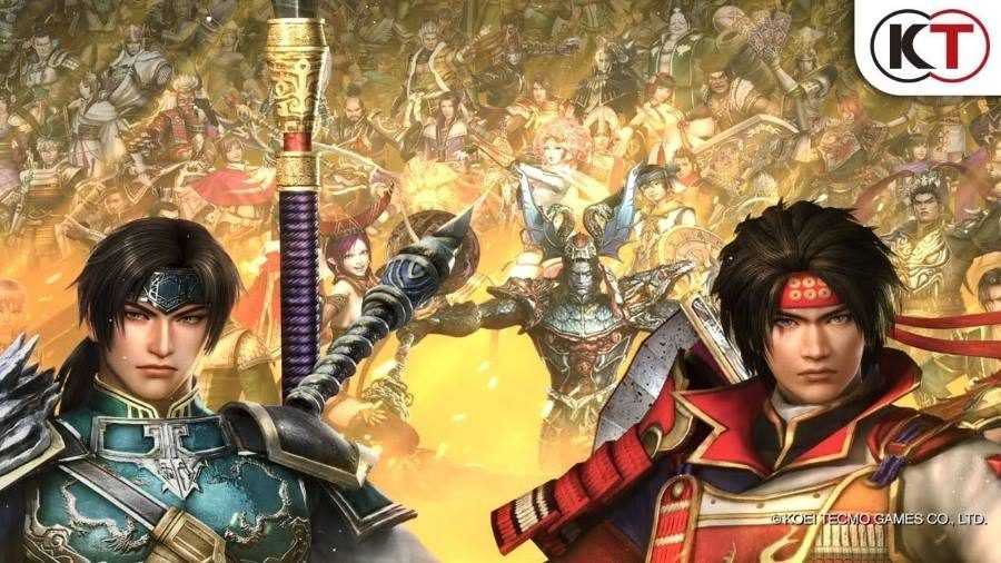 Warriors Orochi 4 - Gamers Heroes