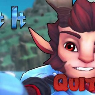Hit It or Quit It – Icons: Combat Arena Early Access