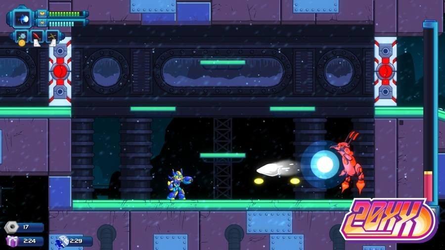 20XX - Gamers Heroes
