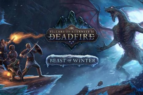 Pillars of Eternity II: Deadfire Beast of Winter DLC Arriving August 2