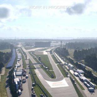 F1 2018 Gameplay Video Takes a Lap Around Hockenheimring