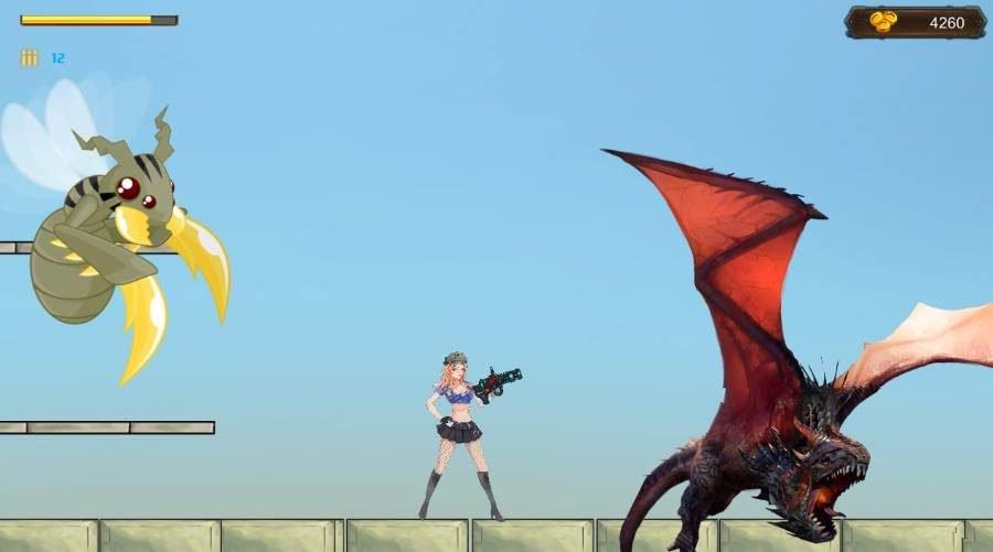 Factory of Monsters - Gamers Heroes