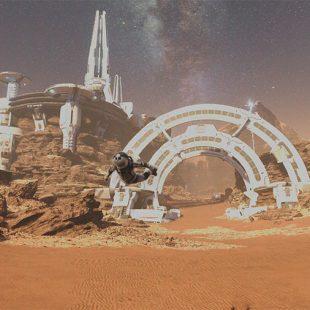 Far Cry 5 Lost On Mars Clutch Nixon Locations