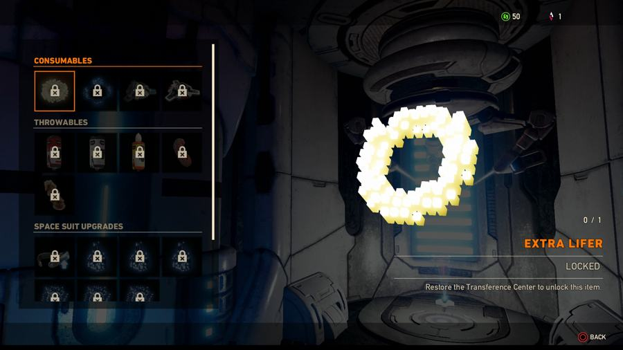Far Cry 5 Lost On Mars Item Unlock Guide