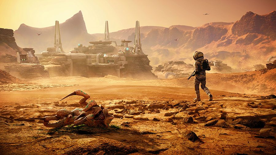 Far Cry 5 Lost On Mars Universal Blueprint Location Guide