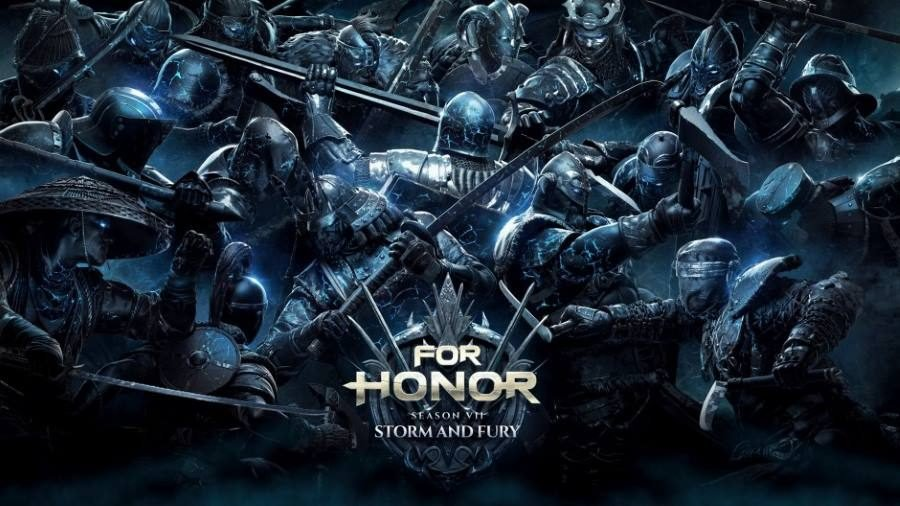 For Honor Storm and Fury - Gamers Heroes