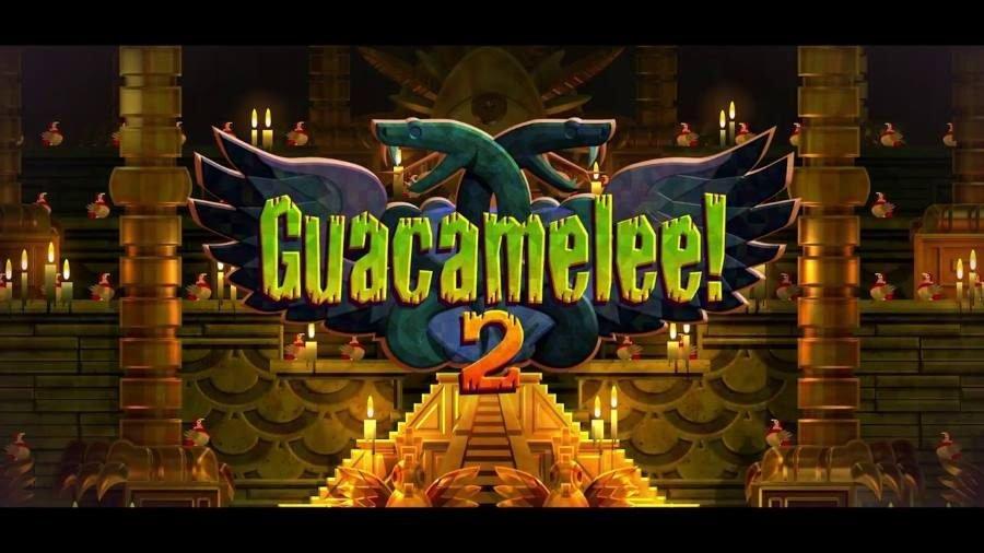 Guacamelee! 2 - Gamers Heroes