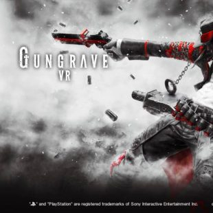 Physical Editions for GUNGRAVE VR and Gal Metal Detailed