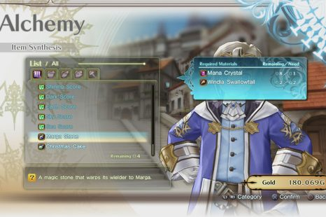 How To Fast Travel In Shining Resonance Refrain