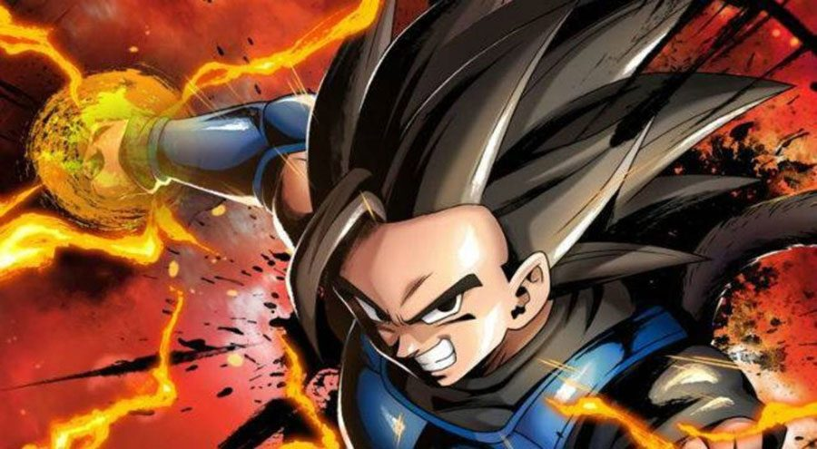 How To Get 2,000,000 Rising Rush Damage In Dragon Ball Legends