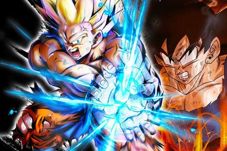 How To Inflict Tons More Damage With Rising Rush In Dragon Ball Legends