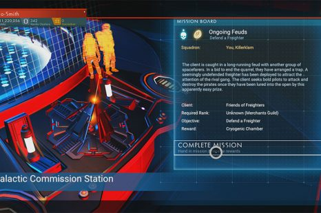 How To Make Millions Of Units In No Man's Sky Next