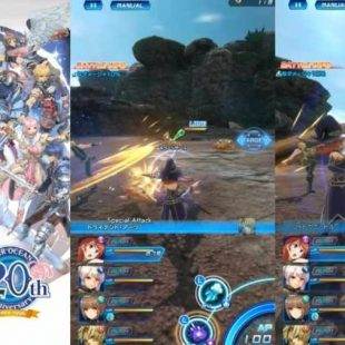 How To Play Multiplayer In Star Ocean Anamnesis