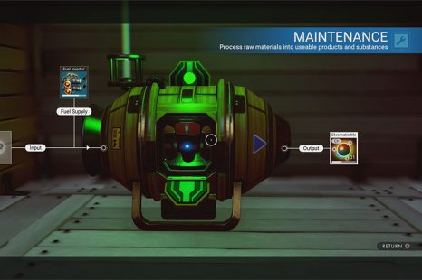 How To Trade Items In No Man's Sky Next