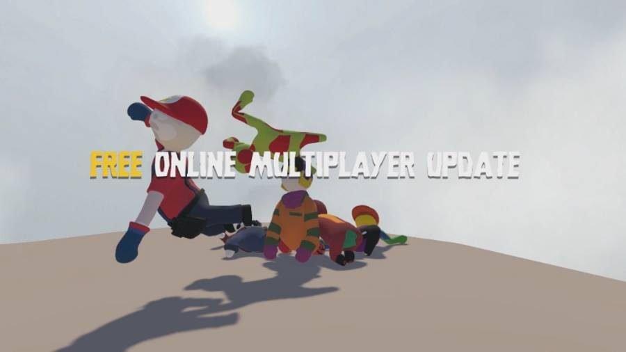 Human Fall Flat Multiplayer - Gamers Heroes