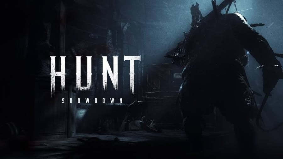 Hunt Showdown - Gamers Heroes