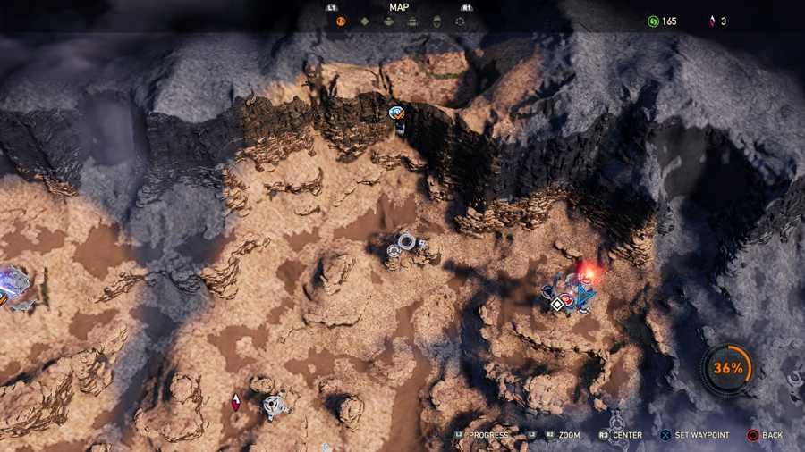 Hurks Right Leg Far Cry 5 Lost ON Mars