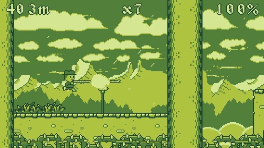 Jack B Nimble - Gamers Heroes