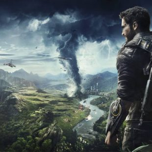 Just Cause 4 Gets Making-Of Videos