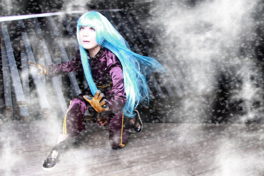 Kula Diamond Cosplay - Gamers Heroes