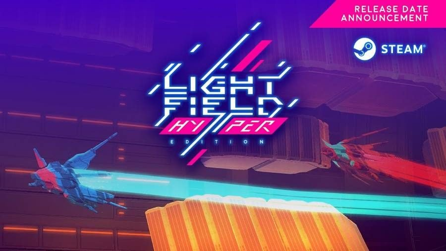Lightfield HYPER Edition - Gamers Heroes