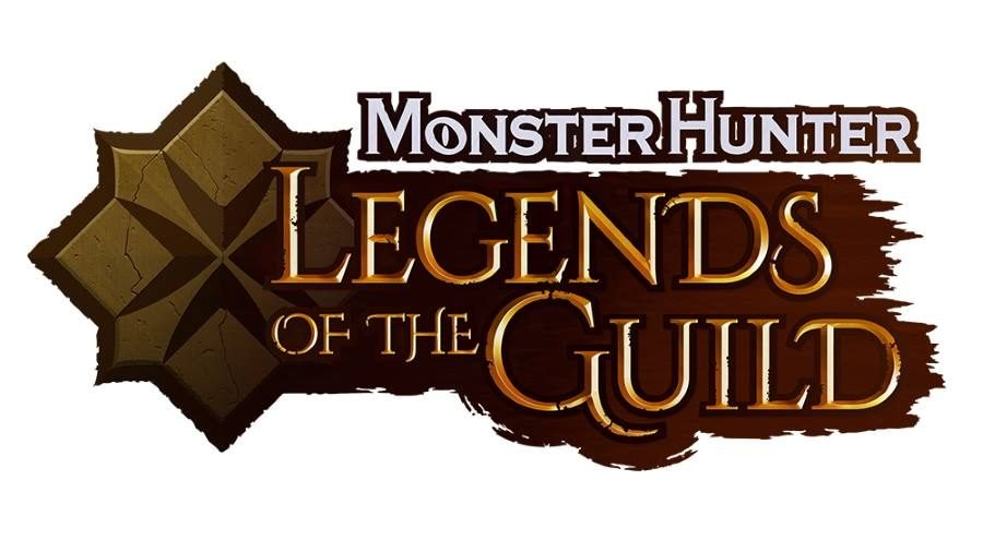 Monster Hunter Legends of the Guild - Gamers Heroes