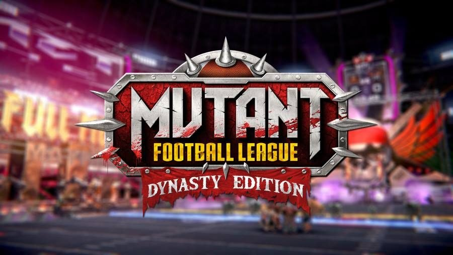 Mutant Football League Dynasty Edition - Gamers Heroes
