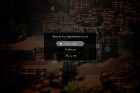 Octopath Traveler Cyrus Chapter 2 Questions Guide