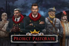 Project Pastorate Review