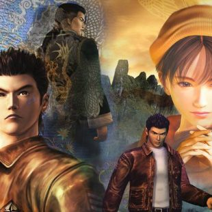 Shenmue I & II Gets New Yokosuka Feature Video