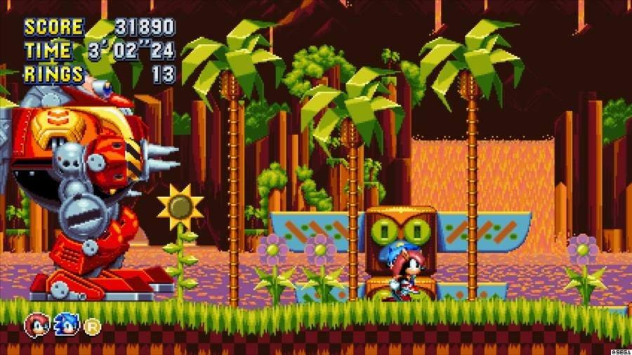 Sonic Mania Plus - Gamers Heroes