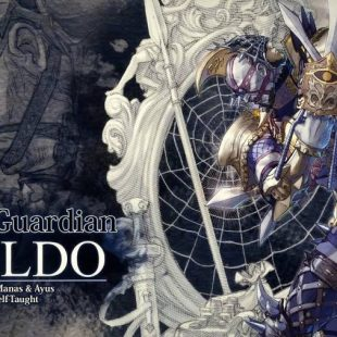 Voldo Coming to Soul Calibur VI