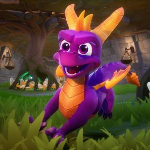 Spyro Reignited Trilogy Gets Launch Trailer