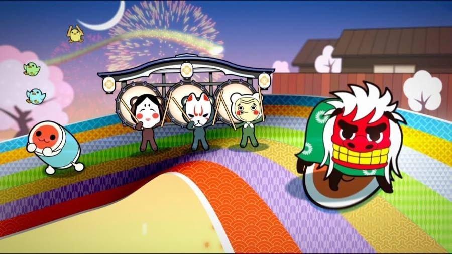 Taiko no Tatsujin - Gamers Heroes