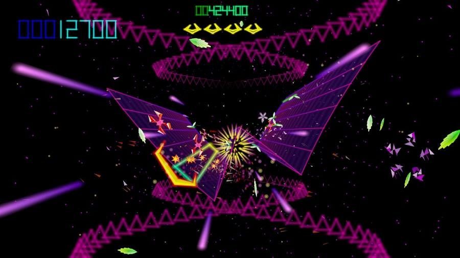 Tempest 4000 - Gamers Heroes