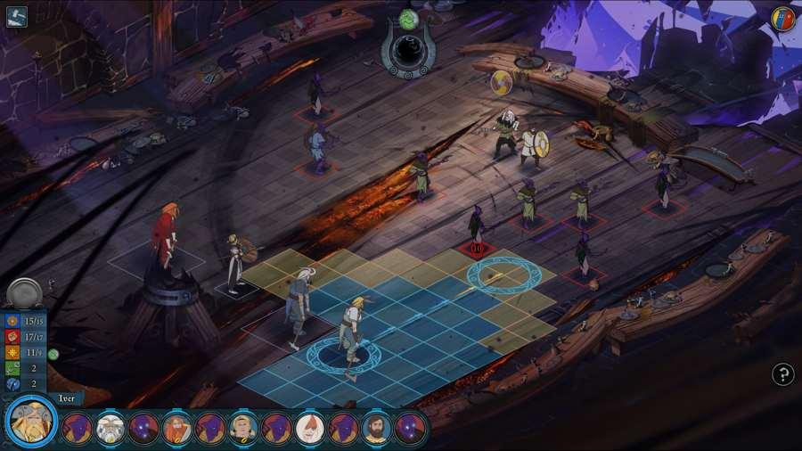 The Banner Saga 3 Honest Game Review