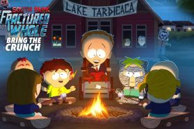 """South Park: The Fractured But Whole """"Bring the Crunch"""" DLC Arriving July 31"""