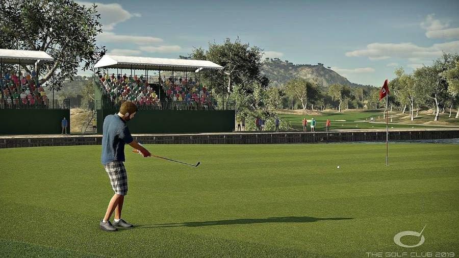 The Golf Club 2019 - Gamers Heroes