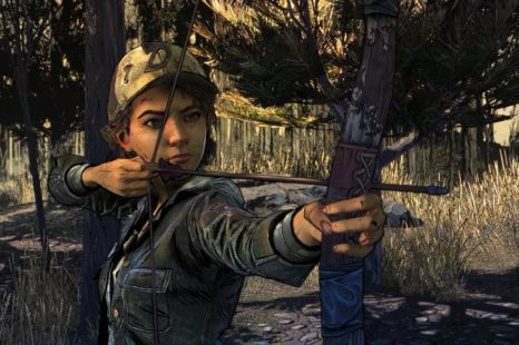 The Walking Dead: The Final Season Gets New Teaser Trailer